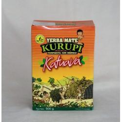 Kurupi Katuava