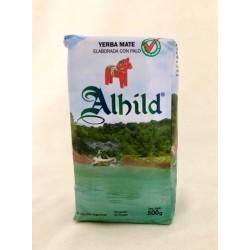 Alhild organica