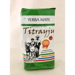 Titrayju