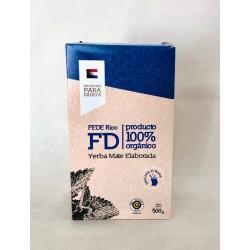 FD FedeRico organica