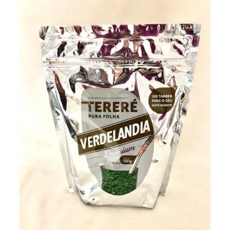 Verdelandia Pura Folha Tereré Premium