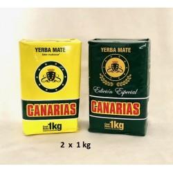 Canarias 2 kg