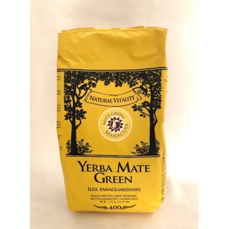 Mate Green Maracuya