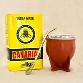 Set #uruguayo #yerbamateuruguaya #canarias
