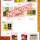 Promotion- 🧉 in Multipacks zum Vorzugspreis. #yerbamate #mateshop #matetea #yerbamateschweiz